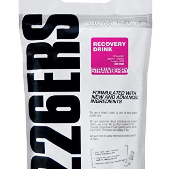 ERS recovery drink