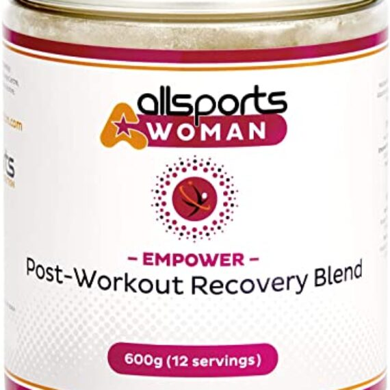 all sports recovery