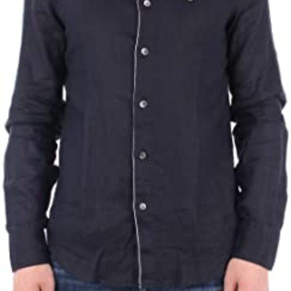 camisa jeansian 6