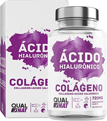 colageno acido hialuronico qual nat
