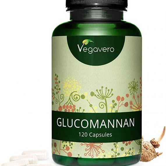 glucomanano vegavero