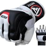 guantes gimnasio RDX power
