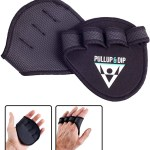 guantes pullup