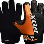guantes RDX fashion