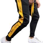pantalón deportivo hombre vpass