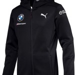 sudadera puma BMW