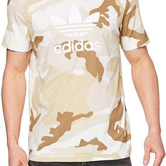 camiseta militar adidas