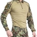 camiseta militar h mundo