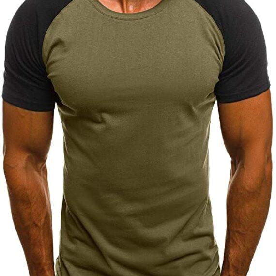 camiseta militar zodof