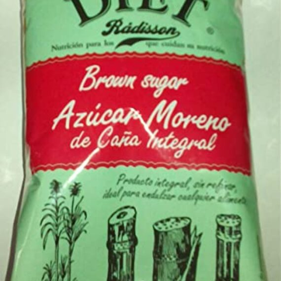 azucar moreno integral diet