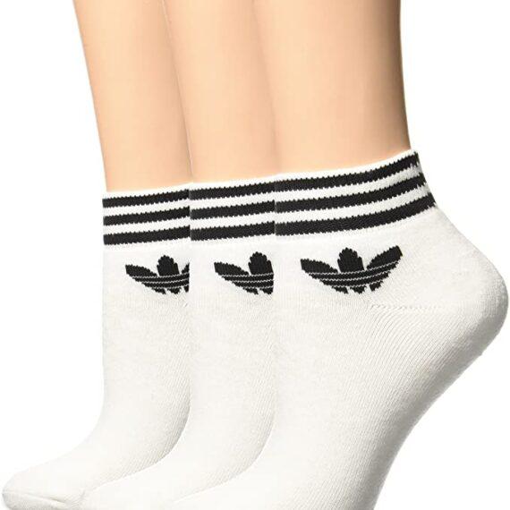 calcetines deportivos adidas cortos