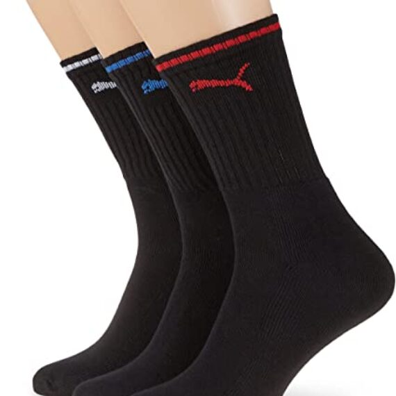 calcetines puma largos
