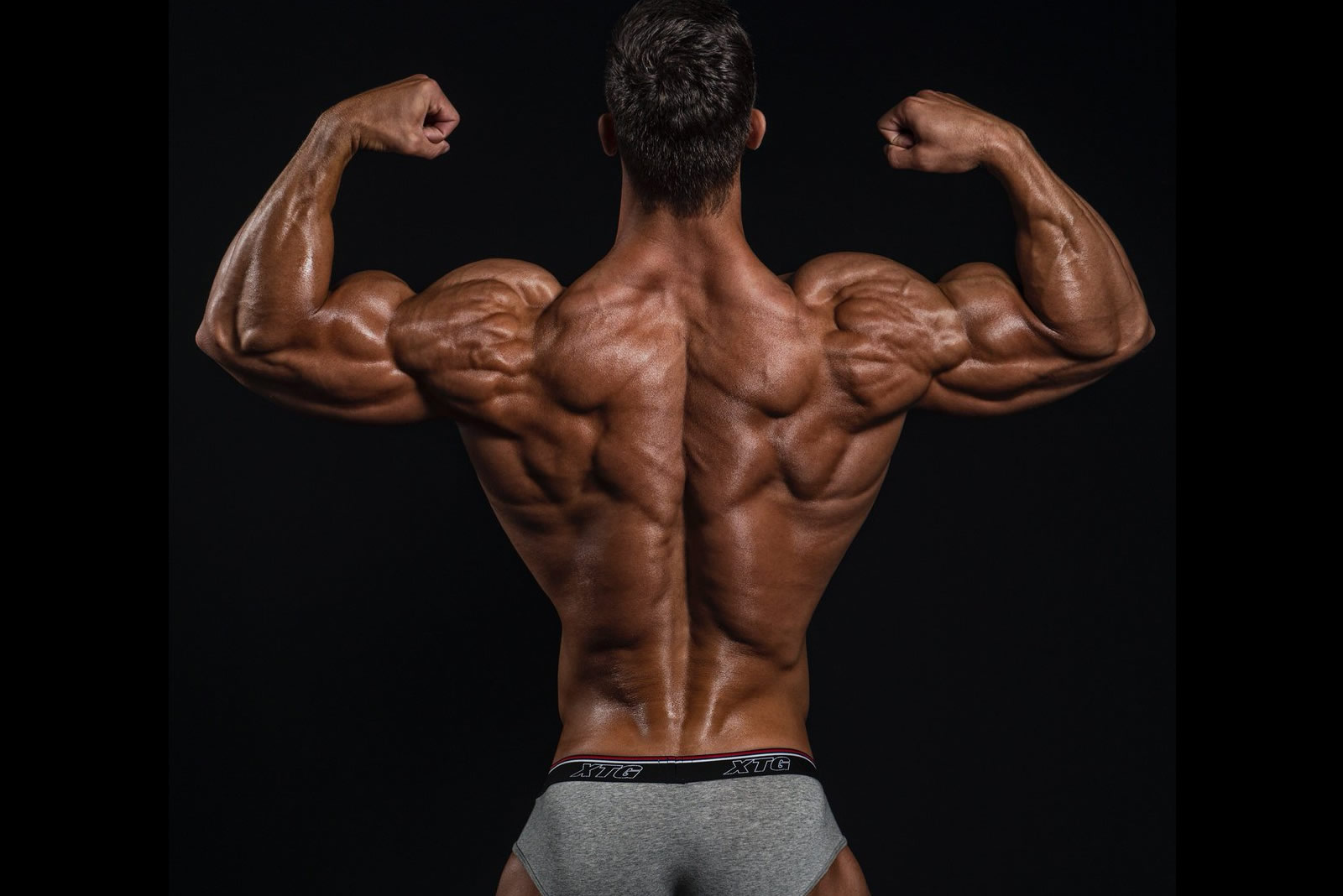 rutina de espalda