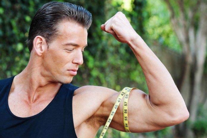 Perder grasa y ganar músculo al mismo tiempo