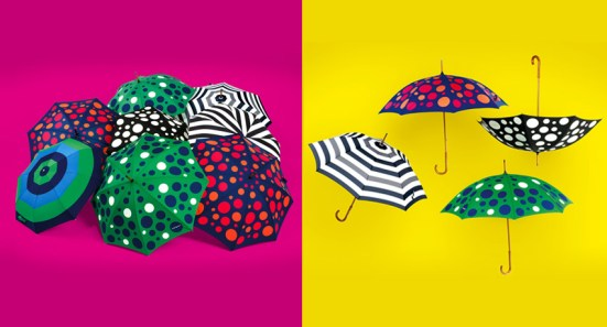 Colorful Umbrella for Summer