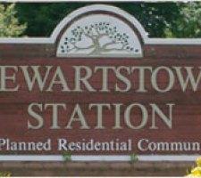 Stewartstown Station