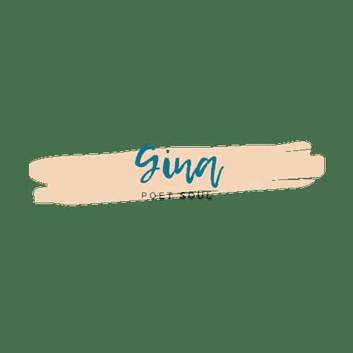 Gina's signature