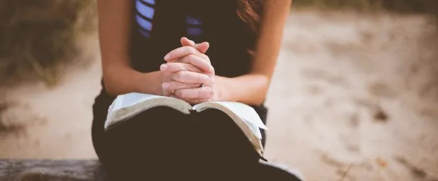 Looking for Things to Pray for? Try This List