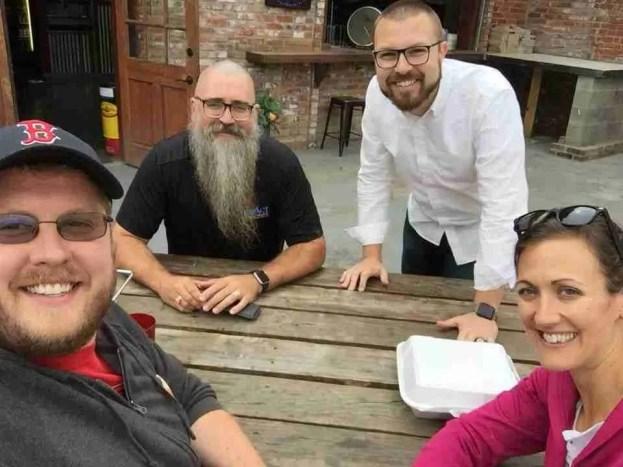 BBEMA discipleship podcast