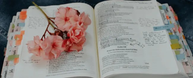 10 Bible Verses for the Stressed Out Mama