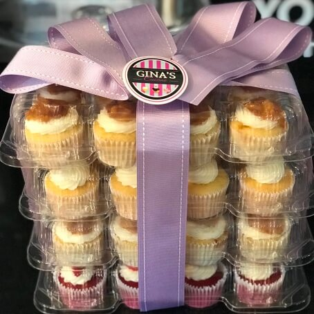MINI CUPCAKES -Non Shippable Item
