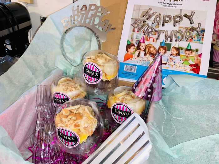 Celebration In A Box -