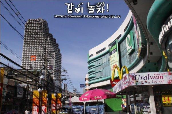 泰國曼谷》泰享受之Centre Point Silom 商務飯店(整體環境)