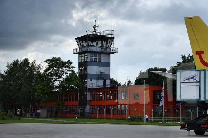 Flughafen Memmingen Quelle Wikipedia