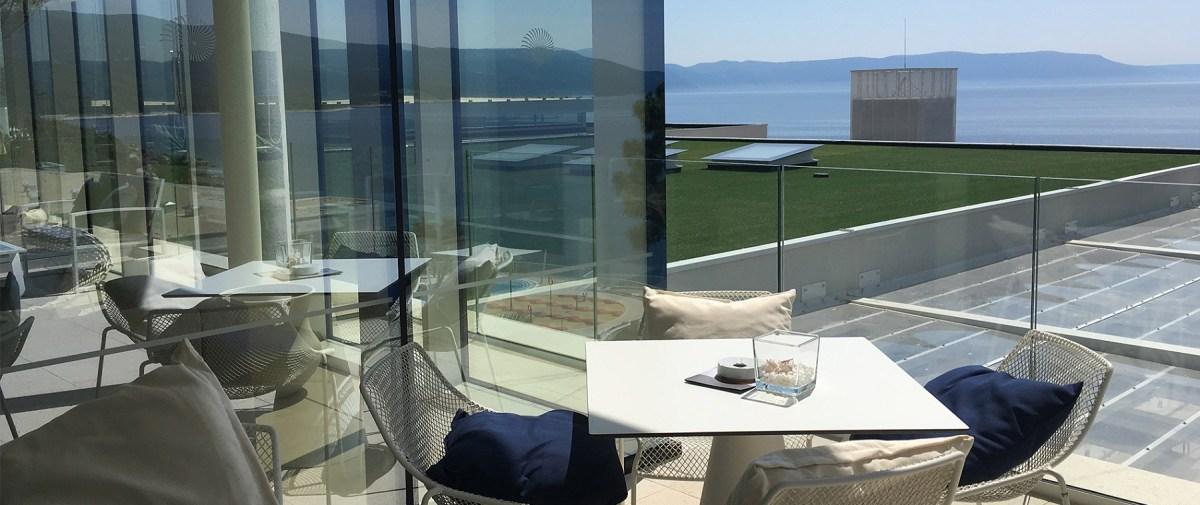 Neuer Geheimtipp: Valamar Girandella Resort Rabac