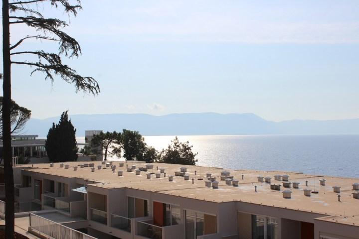 Die Anlage Valamar Girandella Resort Rabac © www.gindeslebens.com