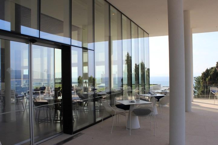 Lobby Bar Valamar Girandella Resort Rabac © www.gindeslebens.com
