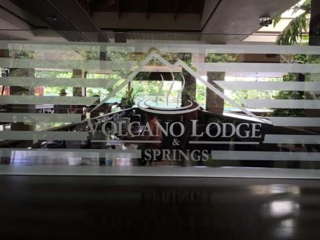 Volcano Lodge Springs Costa Rica www.gindeslebens.com