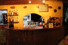 El Refugio Grill Costa Rica www.gindeslebens.com