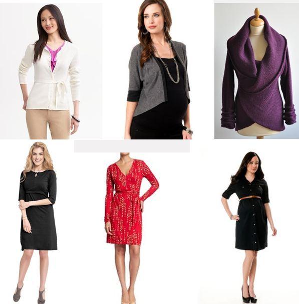 810ad3ee41 Fashion Fridays  Post-Partum Office Fashion - Gindi Vincent