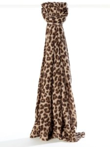 leopardscarf