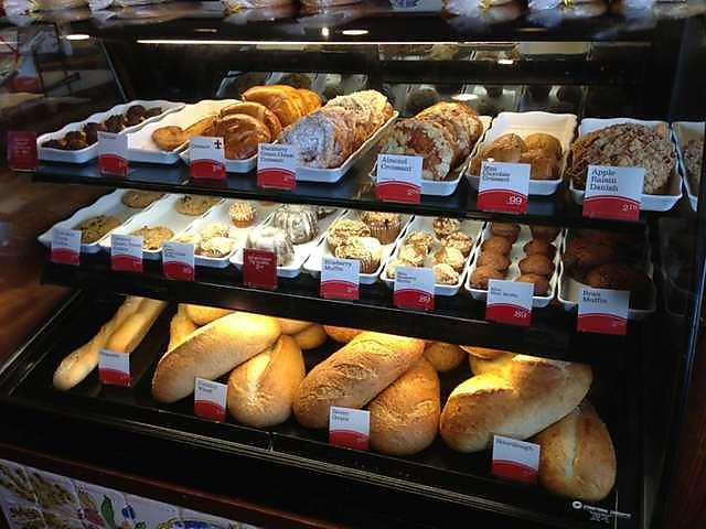 Strip Mall Bread