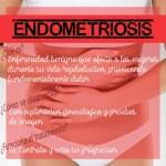 endometriosis mujer