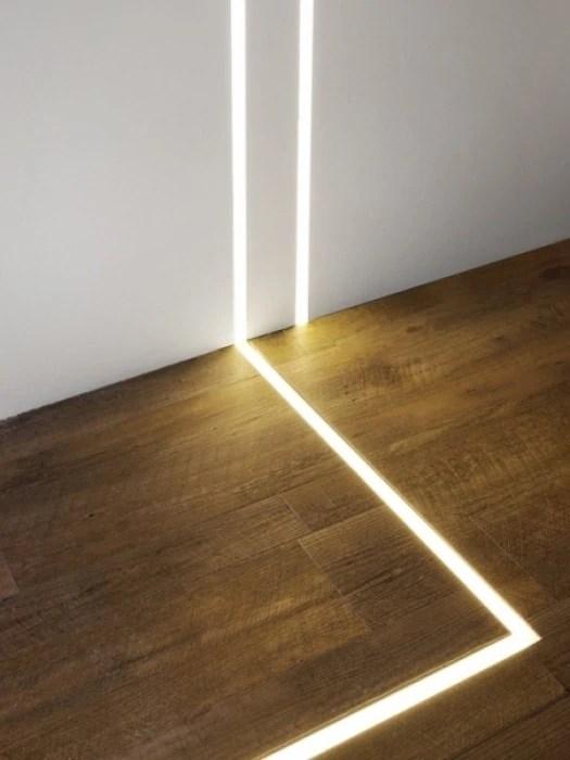 led strip lighting gineico lighting