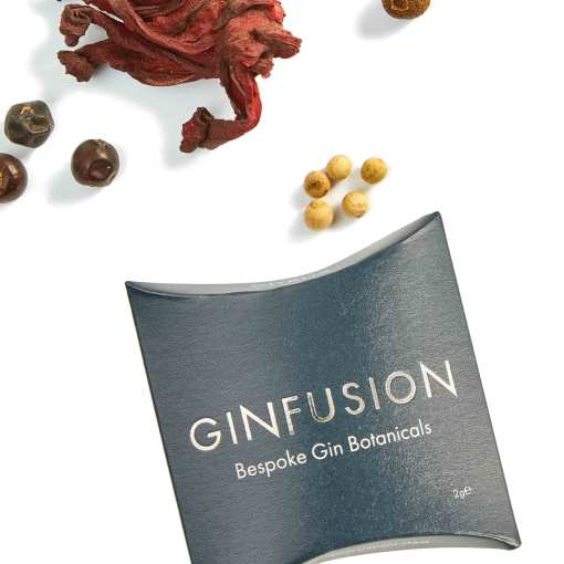 Ginfusion Tropical Box
