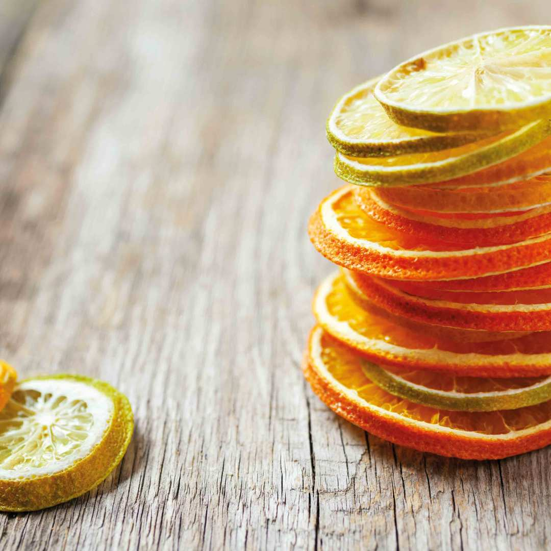 Ginfusion Citrus Flavour