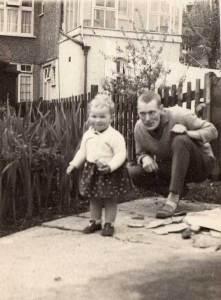 Nettie & Ginger 1962