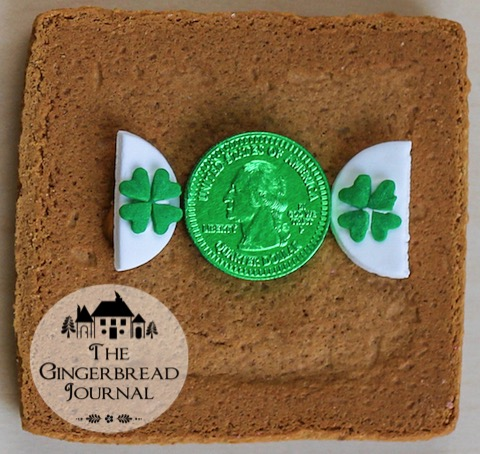 gingerbread house St. Patrick's Day 2015-39wm