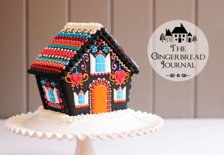 gingerbread house Day of the Dead-20-www.gingerbreadjournal.com