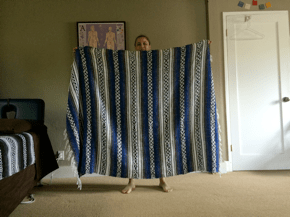 Yoga Couch Step 1