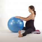 Yoga practice during my second pregnancy