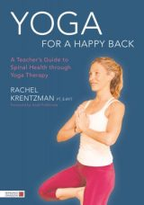 COVER-Yoga for a Happy Back