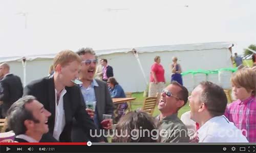 GingermagicTV - Wedding Magician