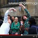 Magician Bristol - Gingermagic TV