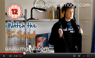GingermagicTV Ep07