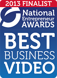 Gingermaigc TV - Best Business Video - Finalst 2013